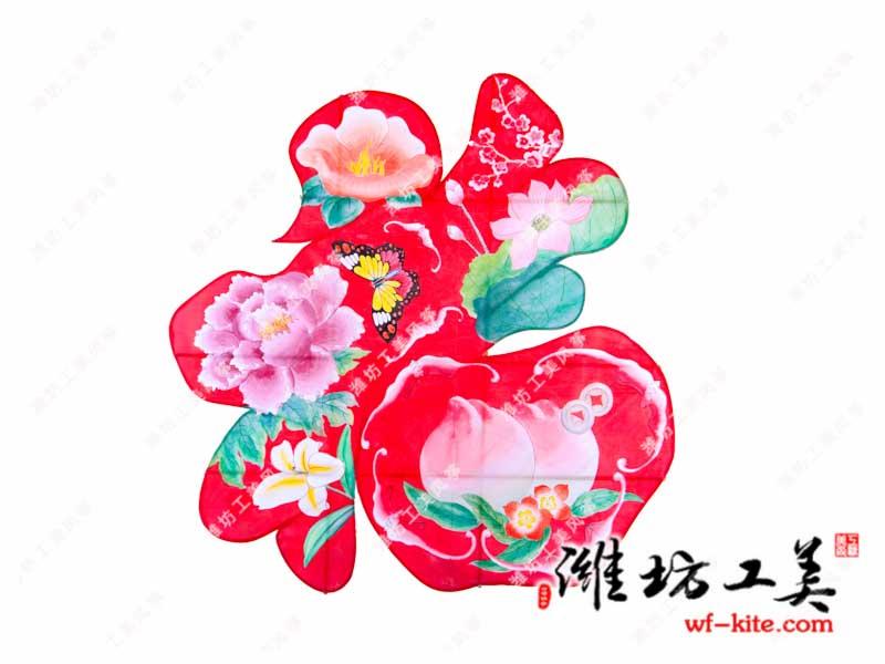 潍坊风筝博物馆—风筝策划