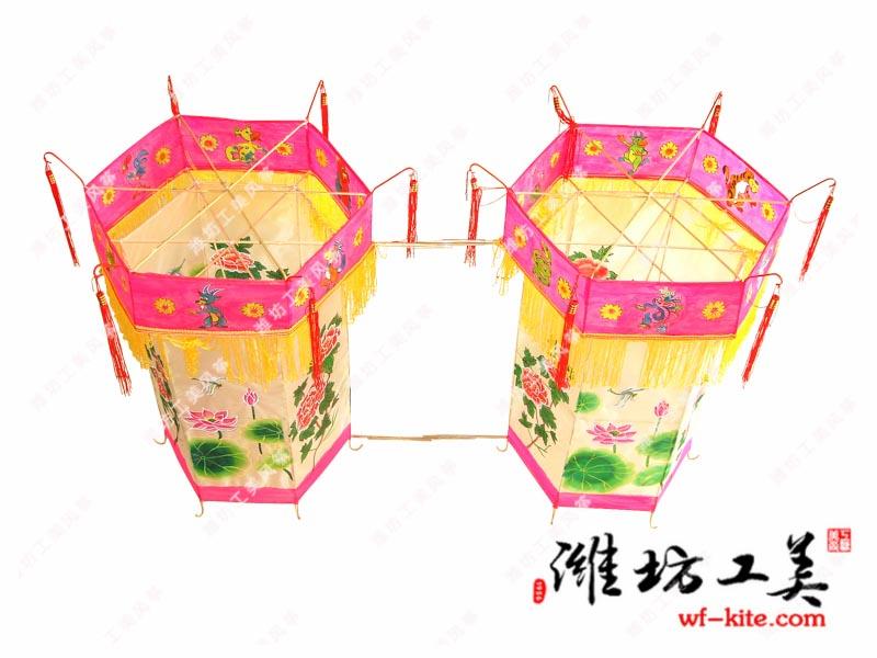 潍坊风筝博物馆—风筝活动