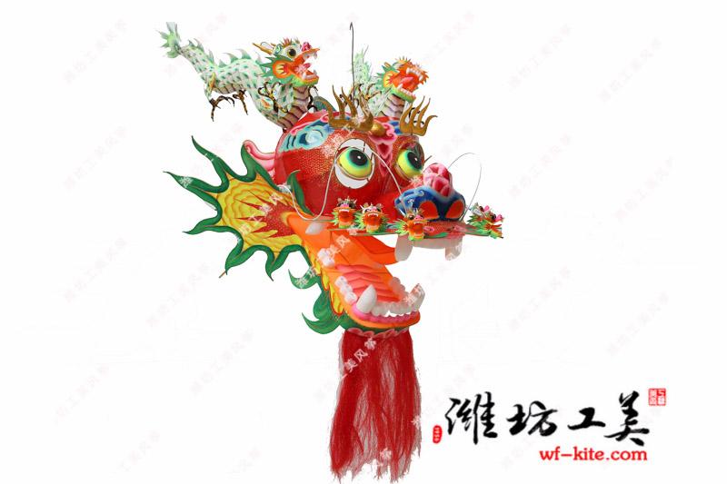 潍坊风筝博物馆—风筝节