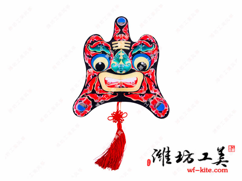 潍坊风筝博物馆—风筝展览