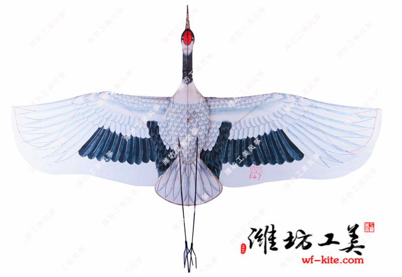 潍坊风筝博物馆—风筝美陈